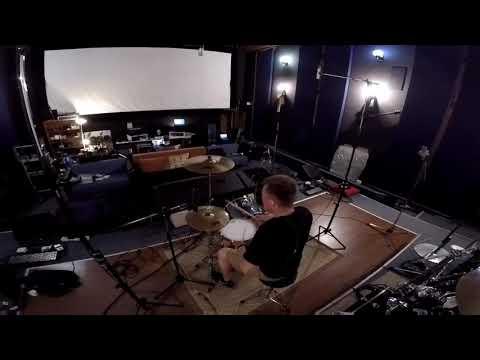 Группа Декабрь - Где ты Studio drum version