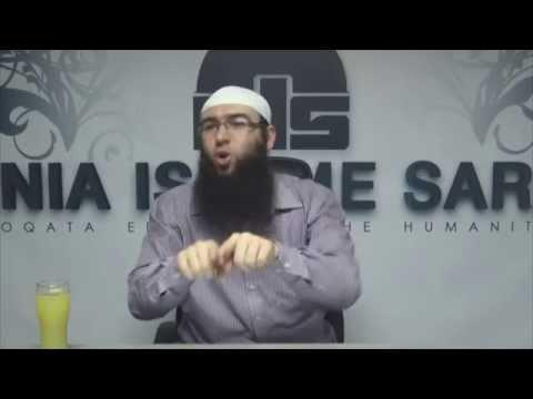Nëse e lutë Allahun, fiton një prej tri gjërave - Omer Bajrami