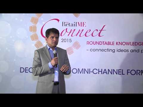 Omni-channel adoption in the region is few years away
