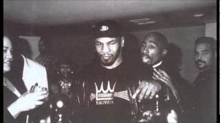 2Pac - Road To Glory (Unreleased - Dedicated To Mike Tyson).wmv