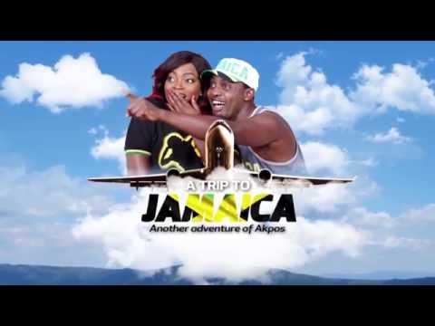 A Trip To Jamaica Official Trailer