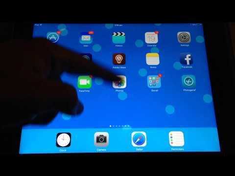 iOS 7 Essentials: search, multitasking & control centre.