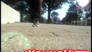 3Way cwalk - Always be my baby