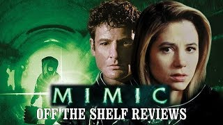 Nonton Mimic Review   Off The Shelf Reviews Film Subtitle Indonesia Streaming Movie Download
