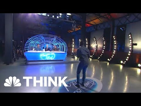 There's No TV Show More American Than American Idol | Think | NBC News