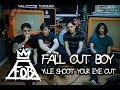 Fall Out Boy  - Yule Shoot Your Eye Out (Cover By: Adalie)