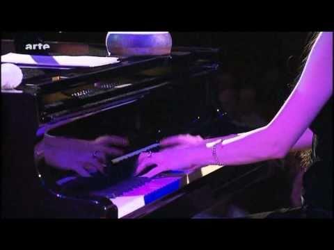 Aziza Mustafa Zadeh – Dance of Fire