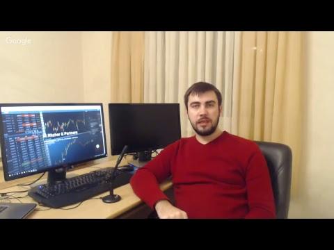 [Михаил Ритчер]: Ежедневный обзор ВАЛЮТНОГО рынка на 07.12.2017