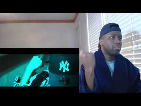 A-Reece - On My Own (Official Music Video) | DTB Reaction