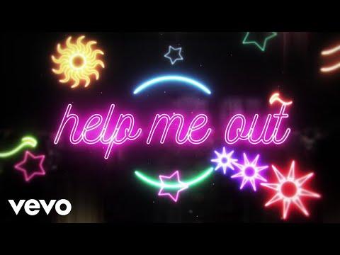 gratis download video - Maroon-5-Julia-Michaels--Help-Me-Out-Lyric-Video-ft-Julia-Michaels