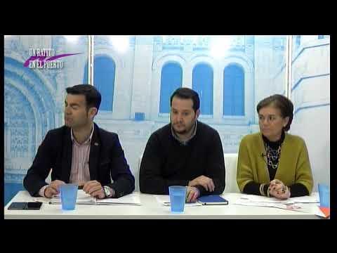 El futuro de la Plaza de Toros de el Puerto, a debate