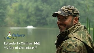 Chilham United Kingdom  city images : Fishery 2015 - Episode 3 - Chilham Mill