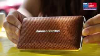Download Lagu EUROPEAN MOBILE AUDIO SYSTEM 2014-2015 - Harman Kardon Esquire Mini Mp3