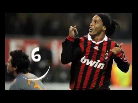 i goal piu' belli della storia del calcio