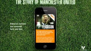 The Story Of Manchester United YouTube video