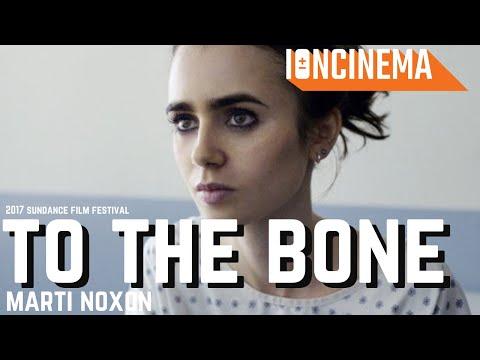 Marti Noxon - To The Bone - 2017 Sundance Film Festival