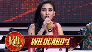 Video CUUSS, Duet Maut Master Igun Feat Ayu Ting Ting [SYAHDU] - Gerbang Wildcard 1 (3/8) MP3, 3GP, MP4, WEBM, AVI, FLV April 2019