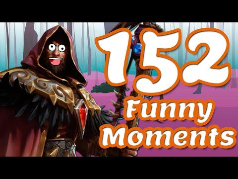 Heroes of the Storm: WP and Funny Moments #152 (видео)