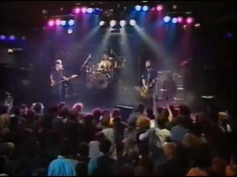 Live Music Show - Hüsker Dü (London, 1985)