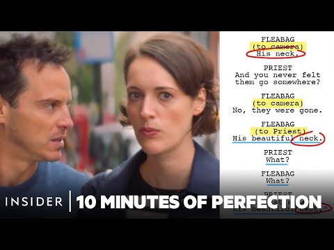 Why There Can Never Be A Third Season of 'Fleabag' | 10 Minutes of Perfection