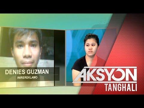 Sustento Para Sa Mga Anak Gustong Matiyak Ng Ina Actionnews Abc