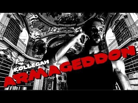 , title : 'Kollegah - Armageddon (1 Mio Facebook Fans Exclusive) prod. by Phil Fanatic, Hookbeats & Sadikbeatz'