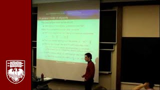 Lecture 12 (Turbo) - Competition Policy