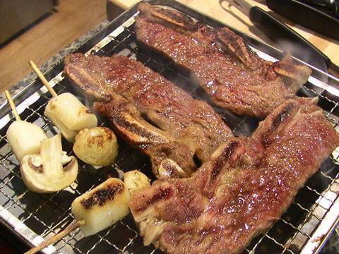 How to make Korean Barbecue with Beef Ribs – LA Galbi – 갈비