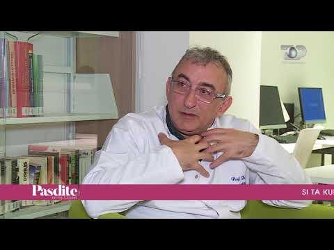 Pasdite ne TCH, Sëmundjet e zemrës, zgjidhja në Acibadem, Pjesa 4 - 13/10/2017