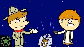 AH Animated - Gavin Explains