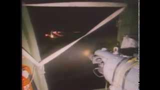 McDonnell Douglas F-4 Phantom, LTV A-7 Corsair II, Grumman A-6 Intruder, General Dynamics F-111 Aardvark, Republic F-105 Thunderchief, Boeing B-52 Stratofortress,  Douglas A-4 Skyhawk, Douglas AC-47 Spooky