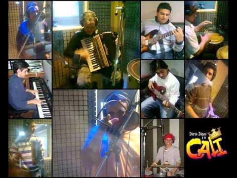 Entre El Cielo Vos y Yo-  Grupo CALI Difusion 2013
