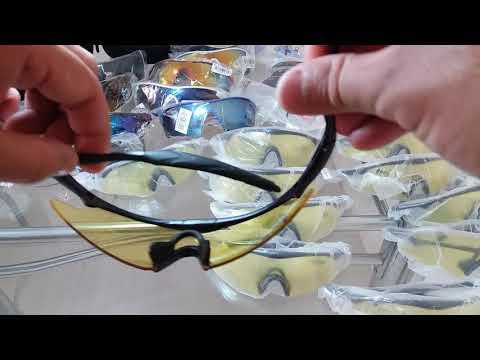 Oculos Tatico Militar Airsoft Tiro