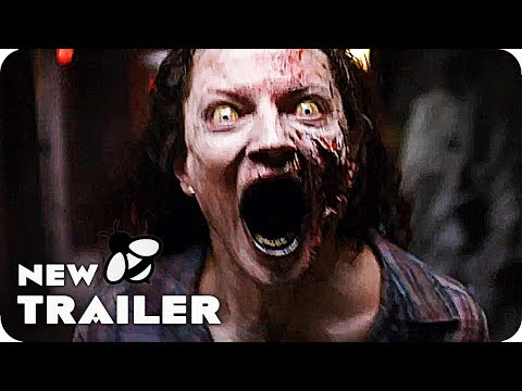 Upcoming Horror Film Trailers 2018   Trailer Compilation 🔪💀