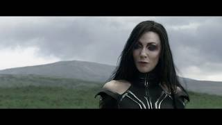 Video Marvel Studios' Thor: Ragnarok - Hela Good MP3, 3GP, MP4, WEBM, AVI, FLV Maret 2018