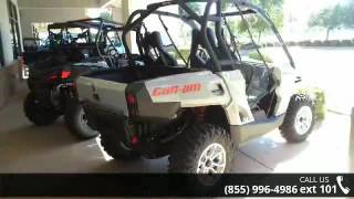 5. 2016 Can-Am Commander DPS 1000  - RideNow Powersports Goo...