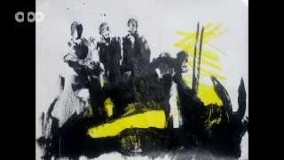 Nasim Pirhadi - Painting (Tehran-Iran)