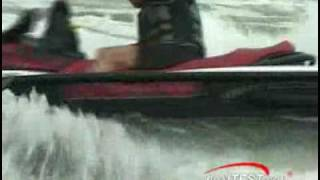 10. Sea Doo GTI SE PWC 2008- By BoatTest.com