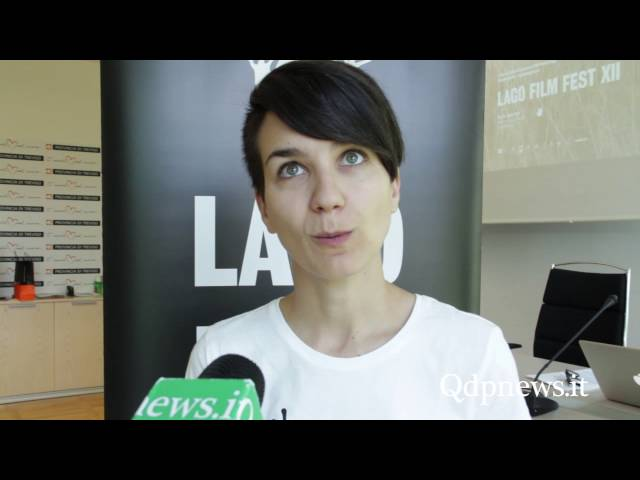 12sima Edizione Lago Film Festival presentata in provincia