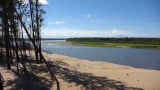 Video 7: Athabasca River and Lake (Summer 2016) // Rivière et lac Athabasca (été 2016)