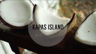 Gemia Island Malaysia  city pictures gallery : Paradise Island Vlog - Kapas Island, Malaysia