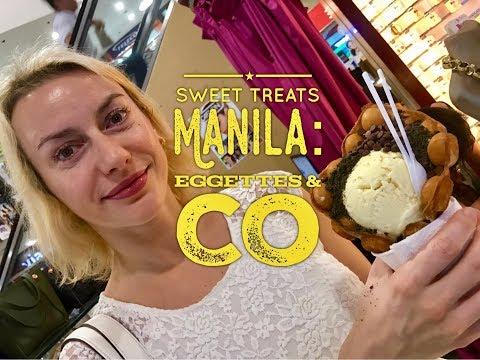 Sweat Treats Manila: Eggettes & Co Greenbelt Makati by HourPhilippines.com