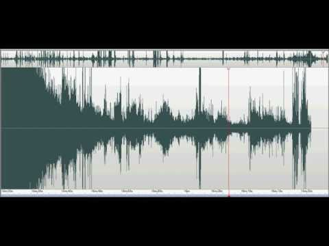Bigfoot Screams ( Longest audio in the world) Wave Sound