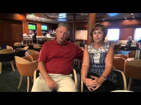 Ron and Beverly Grand Celebration Testimonial