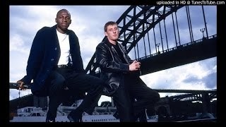 Lighthouse Family - Lost In Space