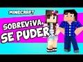 SOBREVIVA A QUEDA... SE PUDER! - Tallcraft Dropper (Minecraft 1.10)
