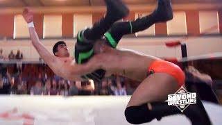 Video [Free Match] Maxwell Jacob Friedman vs. Wheeler YUTA   Beyond Wrestling (Being The Elite, AEW, MLW) MP3, 3GP, MP4, WEBM, AVI, FLV Mei 2019
