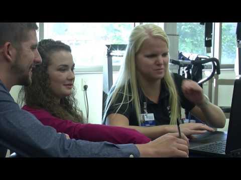 SAUtv: SAU Interprofessional Health Clinic