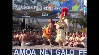 Video Samoa College Taualuga 2014 MP3, 3GP, MP4, WEBM, AVI, FLV Mei 2019