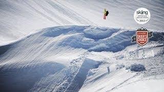 2013 Line Sir Francis Bacon Ski